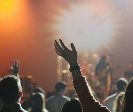 Dhaka music festival