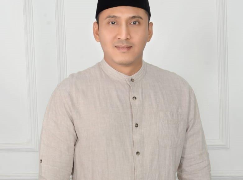 H. Arnaz Agung Andrarasmara, SE., MM