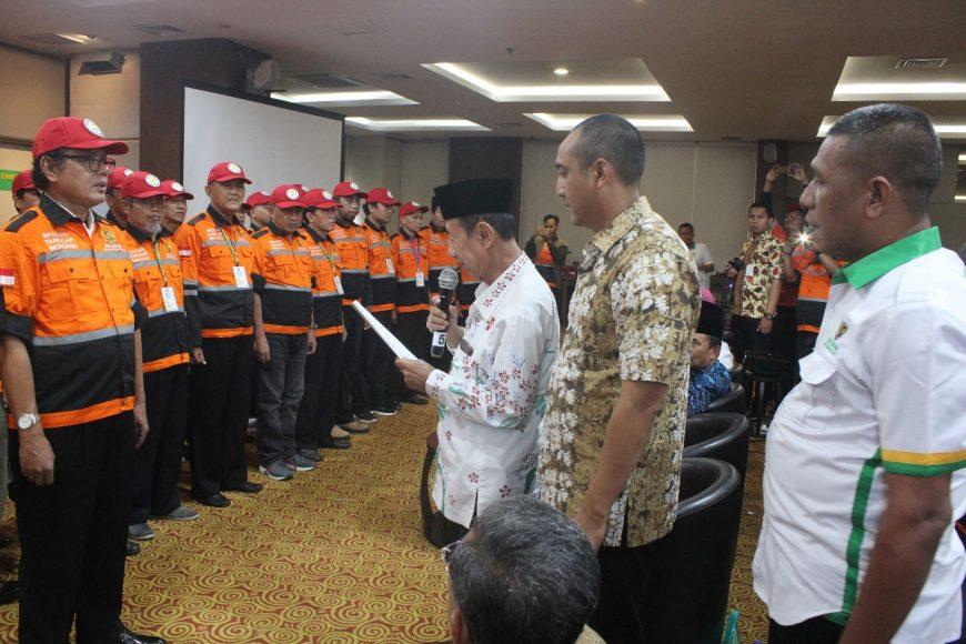 Baznas Kota Semarang Bentuk Relawan Tanggap Bencana